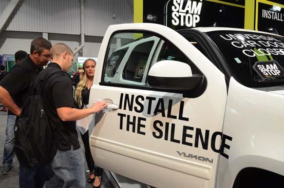 Slamstop купить у официального дистрибьютера